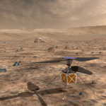 Mars Helicopter set travel on NASA's Red Planet rover mission in 2020